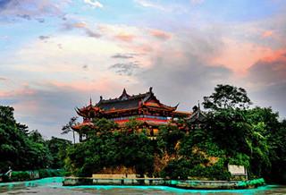 都江堰、青城山一日游图片