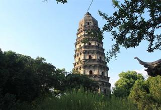 上海出发苏州一日游图片