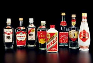 八大名酒图片