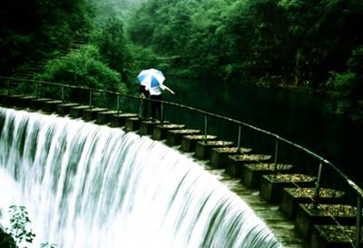 杭州周边旅游景点