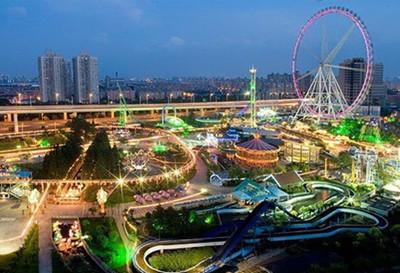 上海周边的旅游景点