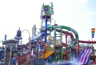 热高巴厘岛水世界门票团购