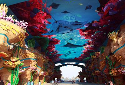 珠海长隆海洋公园