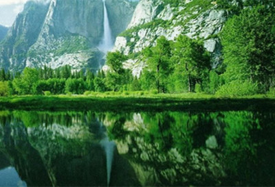 黄山翡翠谷