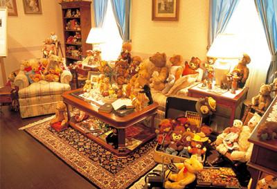 上海泰迪熊博物馆